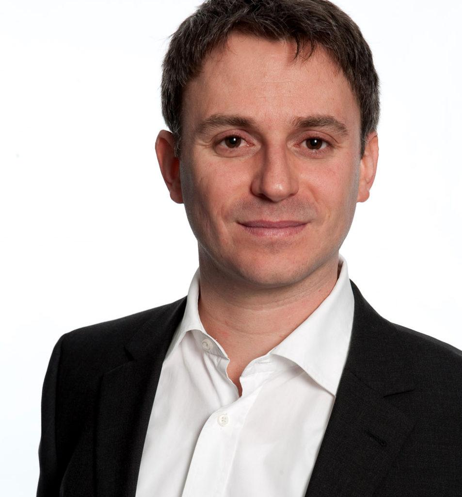 Gerhard Klicka | IBG Geschäftsführer
