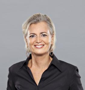 Regina Nicham | IBG Leitung Arbeitspsychologie