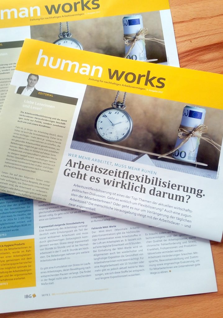 Human Works