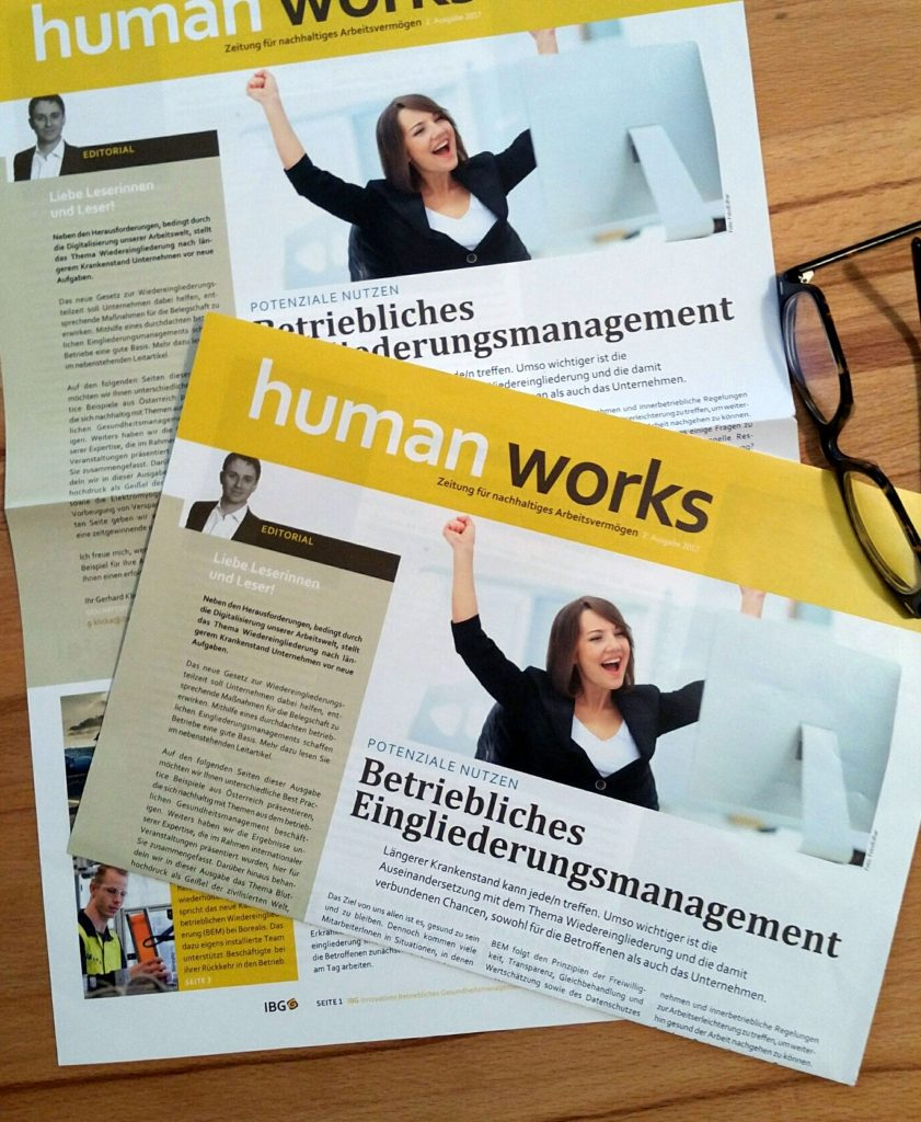 Human Works | Service