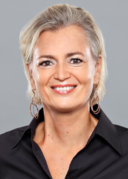 IBG Arbeitspsychologin Regina Nicham