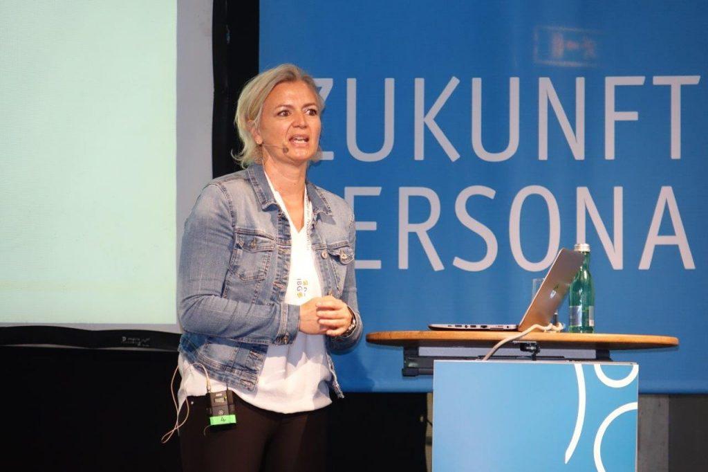 Personal Austria | Regina Nicham IBG Leitung Arbeitspsychologie