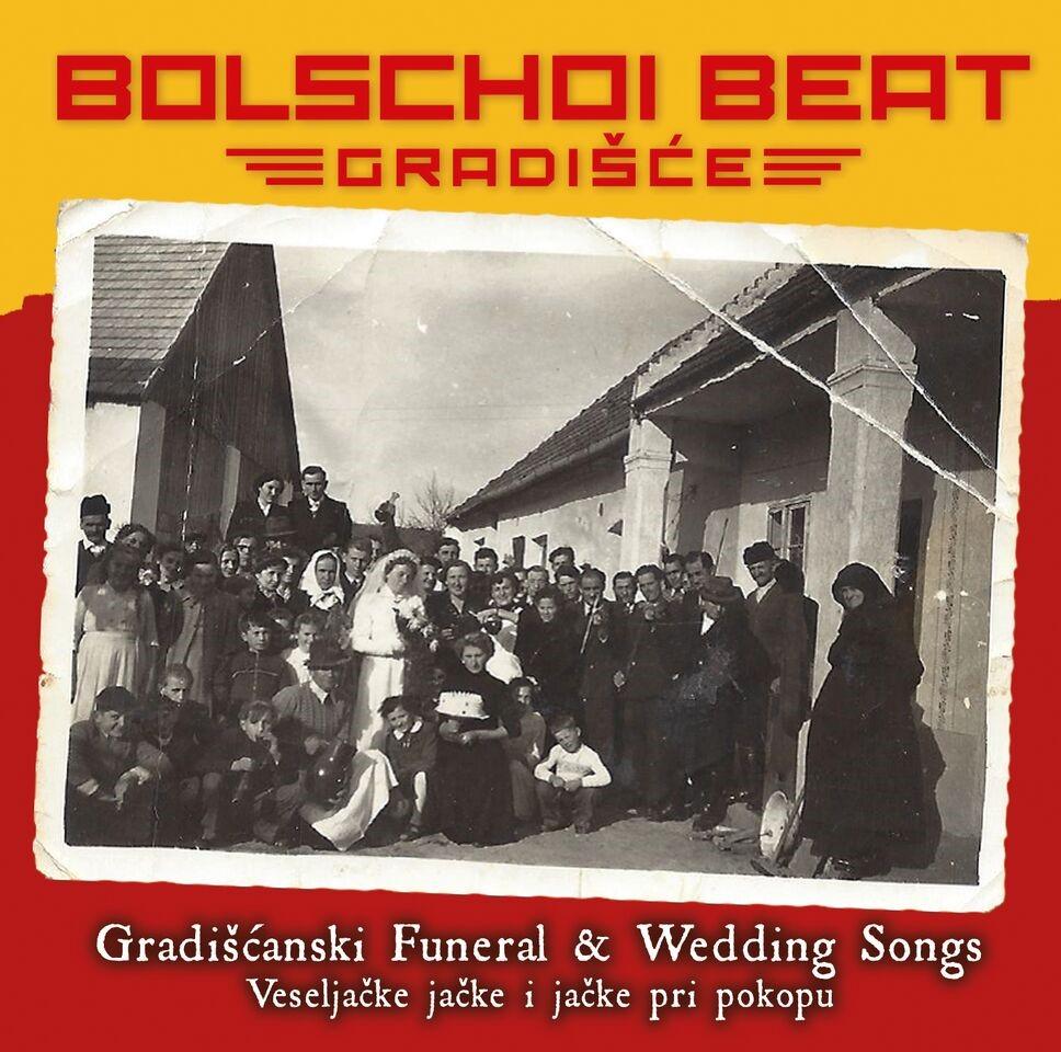 Bolschoi Beat CD Karazman