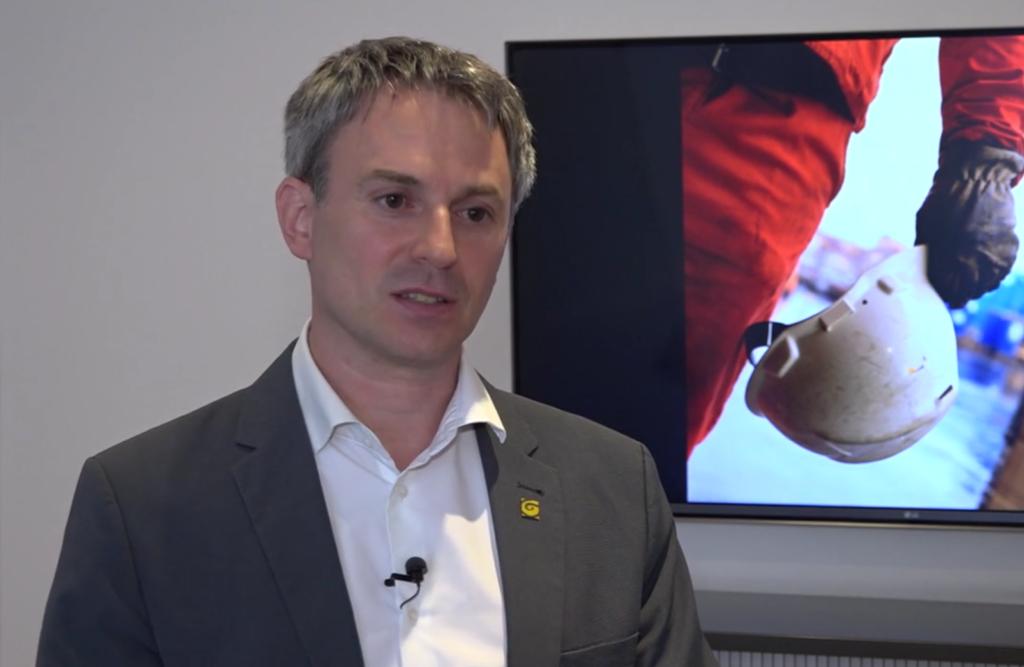 Puls 4 | Gerhard Klicka, Geschäftsführer