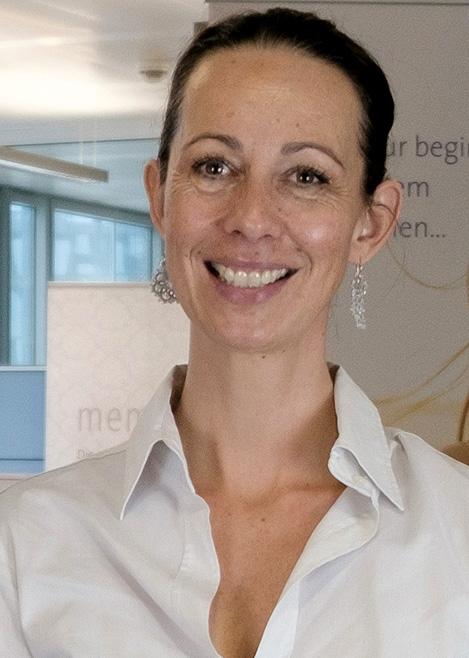 Viola Diesner, Austrian Airlines