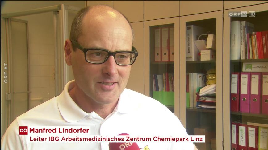 Manfred Lindorfer | IBG